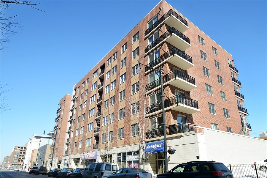 873 Larrabee, Unit 501 Chicago Illinois 60610