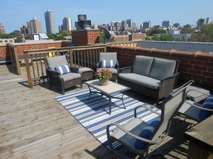 3546 N Reta, Unit 2S Chicago Illinois 60657