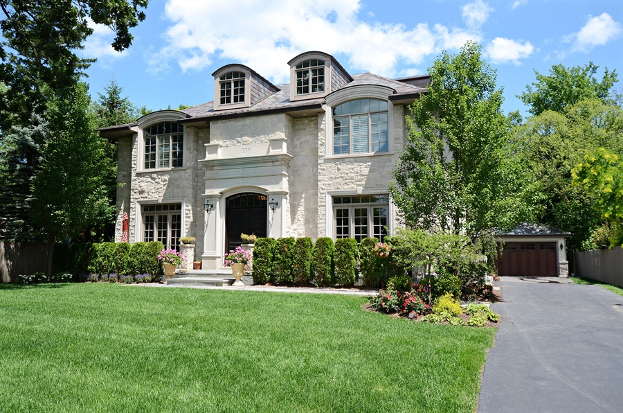 335 Locust Rd , Winnetka, Illinois